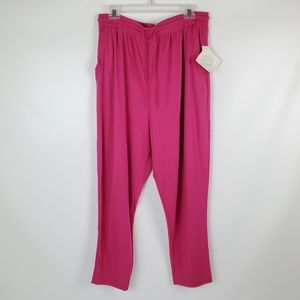 Separate Issue Soft Elastic Waist Comfortable Pant
